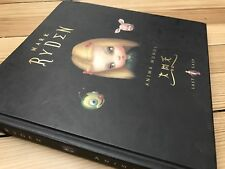Rare Anima Mundi by Mark Ryden 2001 Hardcover First Edition Lowbrow Art