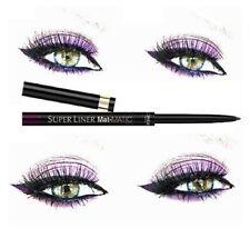 L'Oréal L'Oreal Deep Violet Super Liner Eyeliner GelMATIC WaterProof New