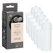 5x Seltino Primo Wasserfilter für Siemens EQ.3 EQ.5 EQ.6 EQ.7 EQ.8 EQ.9 TCZ70003