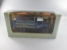 """Roskopf/ RMM:Nr.1014 MB L5 """"Baumgartens Brauerei""""   (GK71)"""