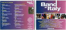 CD BAND IN ITALY FUORI DALLE CANTINE 2005 DE AGOSTINI BAN 50 CON FASCICOLO