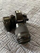 Samsung NX NX1 28.2MP Digital Camera - Black (With 50-200mm Lens)