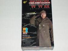 Cyber Hobby William, Bruce Willis,  Hart's War