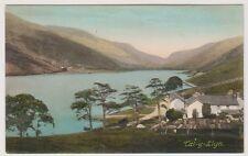 Galles Carte Postale - Tal Y Llyn (A285)