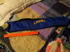 Joe Camel Smooth Character can carrying case Nice exc L00K