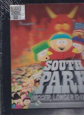 south park bigger longer & uncut 20th anniversary deluxe edit 2x lp new rsd prom