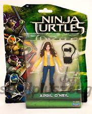 Ninja Turtles  APRIL O'NEIL Figur NEU