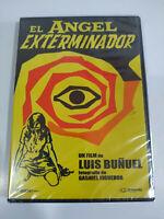 El Angel -controllo Luis Buñuel - DVD Regione 2 Spagnolo Inglese Nuovo