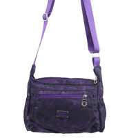 Womens Cross Body Messenger Bags Ladies Waterproof Shoulder Casual Bag BL3