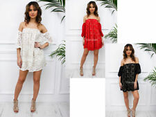 Party Lace Summer/Beach Dresses for Women