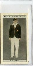(Gs526-JB) Phillips BDV, Whos Who in Aust Sport Wall / Kingsford Smith 1933 VG+