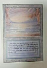 Underground Sea, Revised, MTG, Free shipping and tracking