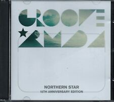 GROOVE ARMADA - Northern Star -2xCD Album *15th Anniversary Edition* FREE UK P&P
