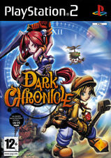 Dark Chronicle PS2 playstation 2 jeu jeux role rpg game games spelletjes 3276