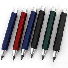 Automatic Mechanical Propelling Clutch Pencil Writing Drawing 2B/3B/4B/5B/6B/8B
