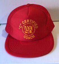 49be73cab65 Coach Men s Hats