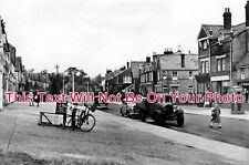 SU 12 - Nutfield Road, Merstham, Surrey - 6x4 Photo