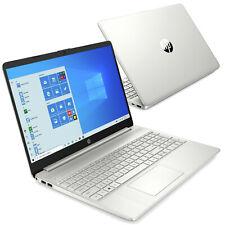 """HP Notebook 15s-fq1020na 15.6"""" FHD Laptop i3-1005G1 8GB 128GB Ssd W10 3L295EA # P"""