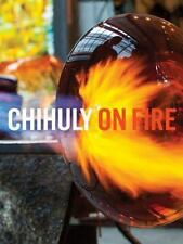 Chihuly: On Fire Note Card Set (Hardback or Cased Book)