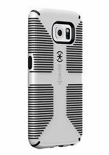 Speck Candyshell Grip Case Samsung Galaxy S6 White Black