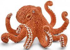 Schleich 14768 Krake Octopus 10 cm Serie Wasserwelt