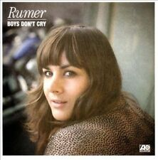 1CENT CD Boys Don't Cry by Rumer (CD, Nov-2012, Atlantic (Label))