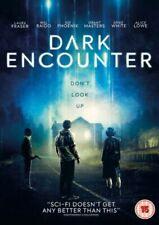 Dark Encounter [DVD] Sci Fi Movie NEW
