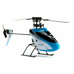 Blade BLH01350 Nano CP S3 Collective Pitch RC R/C Helicopter BNF w/ SAFE Tech