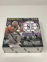 🛑🏀🔥2019-20 Panini Illusions Basketball NBA Mega Box Brand New🏀🔥🚨