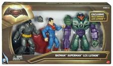 Batman Action Figure Collection Action Figures