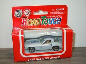 Chevrolet Corvette Sting Ray - Road Tough in Box *33823