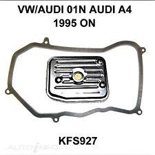 Auto Transmission Filter Kit AUDI A4 ADR  4 Cyl MPFI B5 95-99  (--> 1998 01N