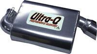 Skinz Polished Ceramic Ultra-Q Silencer 2013-2016 Polaris 600 Switchback Pro R