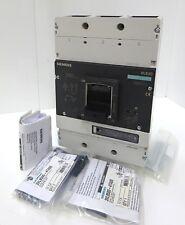 Siemens vl630 Disjoncteur 630 a 3vl5763-2ae36-0ae1-z 3vl9563-6ae30 vl630h