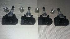 4x NEU Original TPMS Tire pressure, RDKS Reifendrucksenor 433MHz Hyundai & Kia