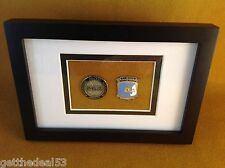 Framed - Professional Golfers Association of America & 73 Bob Hope DC contestant