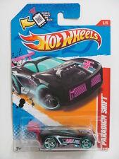 Hot Wheels 2012 Thrill Racers Ice Paradigm Shift #3/5