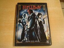 DVD / HELLBOY