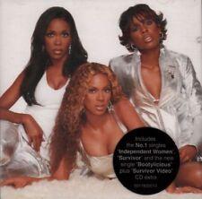 Destiny's Child(CD Album)Survivor-Columbia-COL 501783 2-Austria-2001-VG