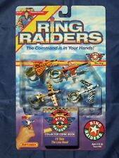 Ring Raiders HERO WING