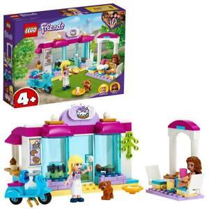 LEGO 41440 Friends Heartlake City Bakery Set New & Sealed FREE POST