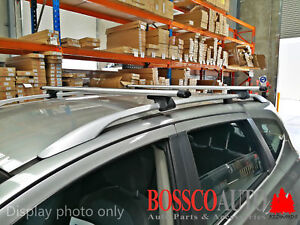 Roof Cross Racks Suitable for Holden Captiva / Cruze Wagon / Equinox