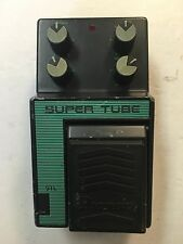 Ibanez STL Super Tube Screamer Rare Vintage Guitar Effect Pedal MIJ Japan