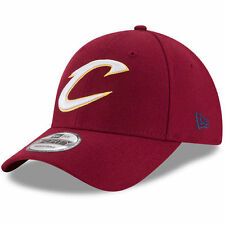 Cleveland Cavaliers NBA Basketball New Era Cap Kappe 9forty One Size Klettvers