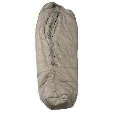 Sleeping Bag US Army Intermediate Cold Weather Urban Gray Military VGC
