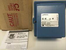NEW IN BOX UNITED ELECTRIC PRESSURE SWITCH CONTROLLLER J400-612 200-3000PSI