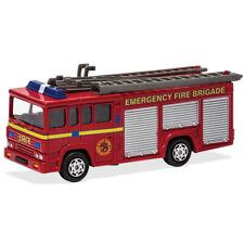 Corgi GS87104 Best of British Die-Cast Fire Engine Model - Scale 1:50