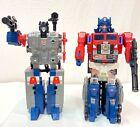 Transformers God Ginrai Powermaster Optimus Prime Re-Issue Commemorative