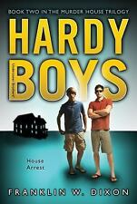 House Arrest: Book Two in the Murder House Trilogy (Hardy Boys: Underc-ExLibrary