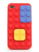 IPHONE 4 COLOUR BLOCK CASE